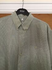 Avanti Gents Shirt. Size Large