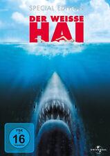 Der weisse Hai - Special Edition (Roy Scheider) Jaws                 | DVD | 223