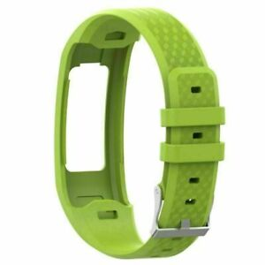 Silicone Wristband Strap Bracelet for Garmin Vivofit 2/1 Smart Watch Tracker HYA