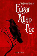 Collins Classics: The Selected Works of Edgar Allan Poe by Edgar Allan Poe (Paperback, 2016)