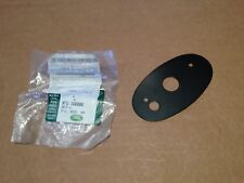 GENUINE LAND ROVER  PLATE XFW 100000