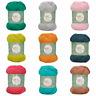 Anchor Style Creativa Fino 50g 4 PLY Crochet Knitting Yarn Wool 100% Cotton