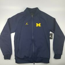 b201237b Michigan Wolverines Fan Jackets for sale   eBay