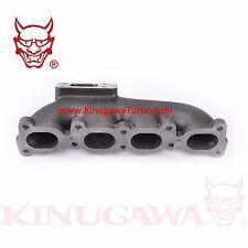 Kinugawa Turbo Exhaust Manifold Ford MVP MAZDA 323 FS FP T25 Flange