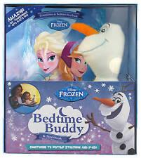 Disney Frozen TV & Movie Character Toys