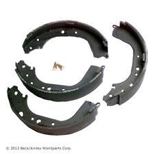 Drum Brake Shoe Rear BECK/ARNLEY 081-2198 fits 81-95 Toyota Land Cruiser