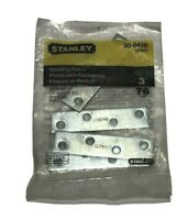 """Stanley S132-885 S819-595 Multiple Tool Holder 3//4/"""" Round Openings Zinc Plated"""