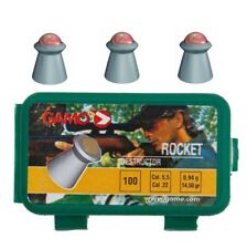 GAMO ROCKET DESTROYER PELLETS CAL.5,5MM .22 100pcs