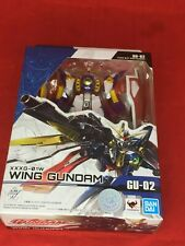 GUNDAM UNIVERSE XXXG-01W WING GUNDAM Action Figure BANDAI Japan