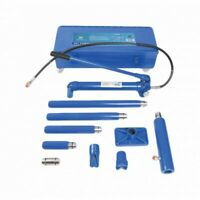 20 Tonne Portable Hydraulic Body Repair Set With Ram Auto Power Jack A-T71020A