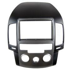 Fascia for Hyundai i-30 2008-2011 facia panel dash kit radio plate install kit