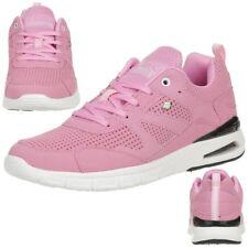 British Knights Demon BK Damen Sneaker B39-3601-01 pink