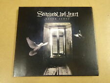 CD / STITCHED UP HEART - NEVER ALONE