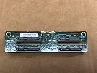"Lenovo 00FJ755 Backplane 4 Bay 2.5"" HDD SSD SFF for x3550 M5 00KA055 A59X BP1"