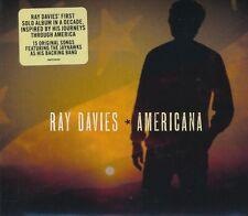 Ray Davies (Kinks) - Americana - CD (2017) - NEU