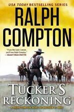 Ralph Compton Tucker's Reckoning-ExLibrary