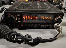 Kenwood TM-721A Dual Band Mobile Ham Radio Transceiver