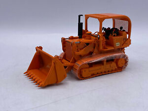 1st Gear IH International Harvester 175 Crawler Loader IOWA DOT 1/50 Diecast