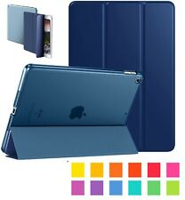 Magnetic Smart  Stand Case Cover iPad 10.2 8th 9th Generation 9.7 2018 Air 1 2