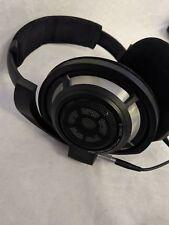 Sennheiser HD 800 S HD800S Headphones Immaculate Boxed