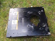 Troybilt wide area mower frame assembly  687-02014-0637 1916916