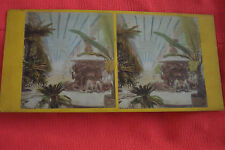 Historic/Vintage 1890s Collectable Antique Stereoviews