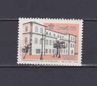 S19062) Brasil Brazil MNH New 1982 Museum Education 1v