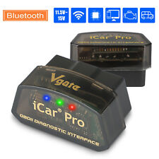 iCar Pro Bluetooth OBD2 II Car Scanner Code Reader Diagnostic Tool For Android