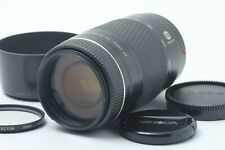 "Minolta AF Zoom Macro 75-300mm f/ 4.5-5.6 For Sony ""Exc+5"" JAPAN #200223"