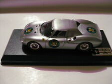 Best PR07 Ferrari 250 LM 1964 30 Jahre LM1:43 Alu Poliert Neuwertig in OVP ohn