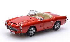 1956 Pegaso z-102 Spider by serra rojo 1/43 esval models emeu 43005a