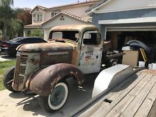 1936 1937 1938 chevrolet gmc Truck