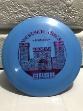 Westside Discs Tournament Fortress (173g) (New)
