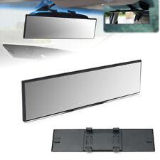 300mm Espejo Retrovisor Panoramico Curvado Interior Coche Sobredimensionado