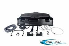 VCM Over-The-Radiator (OTR) Cold Air Intake for '14 Chevrolet SS & '12 Caprice