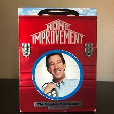 Home Improvement: Season 1 DVD