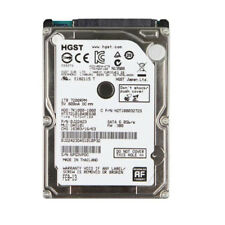 "HGST 1TB 7200PRM 32MB HTS721010A9E630 2.5"" SATA3 6Gb/s Hard Drive For PS3 PS4"
