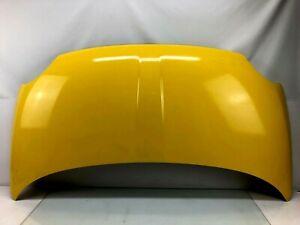 12-16 Fiat 500 Sport Hood Abarth, E, Easy, Lounge, Pop, Sport, Turbo, c Easy OEM