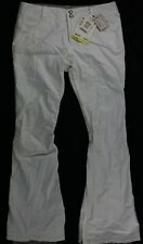 Womens Burton Candy Pants Ski Snowboard Pants White M NWT New with tags