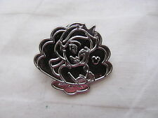 Disney Trading Pins 112223 DLR - 2015 Hidden Mickey Daughters of King Triton - A