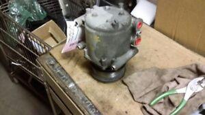 AC Compressor 4 Door Excluding Sport Trac Fits 02-05 EXPLORER 170301
