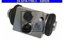 ATE Cilindro de freno rueda FORD FIESTA 24.3219-1760.3