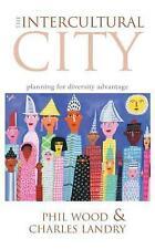 The Intercultural City: Planning for Diversity Advantage, Professional & Technic