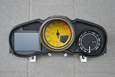 Ferrari F149 California Kombiinstrument Tacho Speedometer Cluster 252496