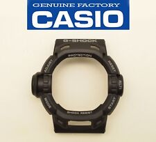 Casio G-Shock GW-9200 G-9200 watch band bezel black Protective case cover