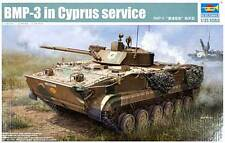 Trumpeter 1/35 BMP-3 in Cyprus/Greek Service #1534 #01534 (Sealed)
