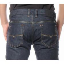 Viker 88Z Regular Straight Diesel Jeans Men Blue Size 27/32