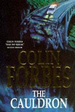 The Cauldron by Colin Forbes (Hardback, 1996)