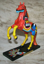 TRAIL OF PAINTED PONIES Hopi Maidens 1E/7079~Long Life, Love, Health, Strength