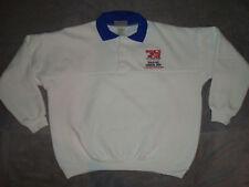 New Kids On The Block 1990 Tour Light-Style Sweater